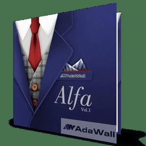 Alfa Duvar Kağıdı