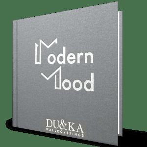 Modern Mood Duvar Kağıdı