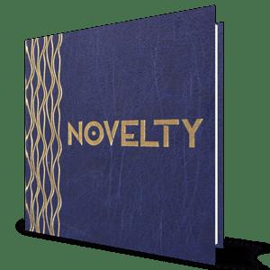 Novelty Duvar Kağıdı
