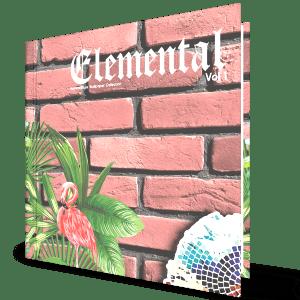 Elemental Duvar Kağıdı