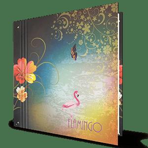 Flamingo Duvar Kağıdı