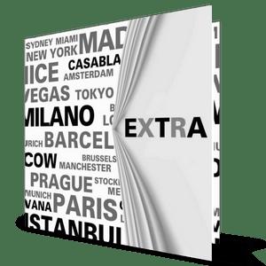 Extra Duvar Kağıdı