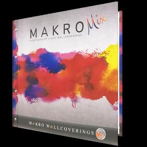 Makro Mix Duvar Kağıdı